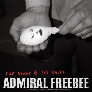 The+Honey++The+Knife+AF_cover